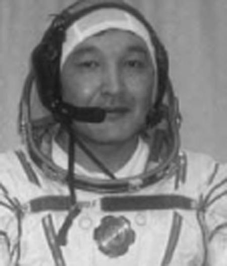 Cosmonaut-6