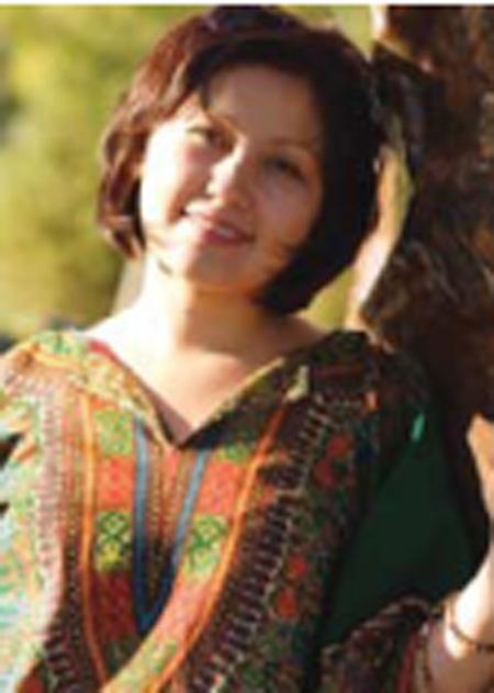 Kazakh_women